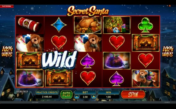 free slots games for fun only secret garden
